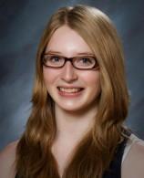 Dec 2012: Kimmy Larson