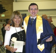 Dr. Joyce Stewart Works To Improve Everett Public Schools Graduation