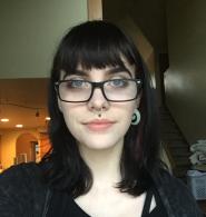December 2015: Rebekah Garland