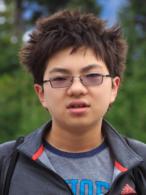 October 2016: Kevin Mu