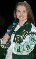 April 2017: Mollie Hickman