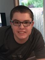 September 2017: Connor Westman