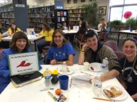 Dr. Joyce Stewart and the Battle of the Books