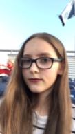 October 2018- Olivia Carrier